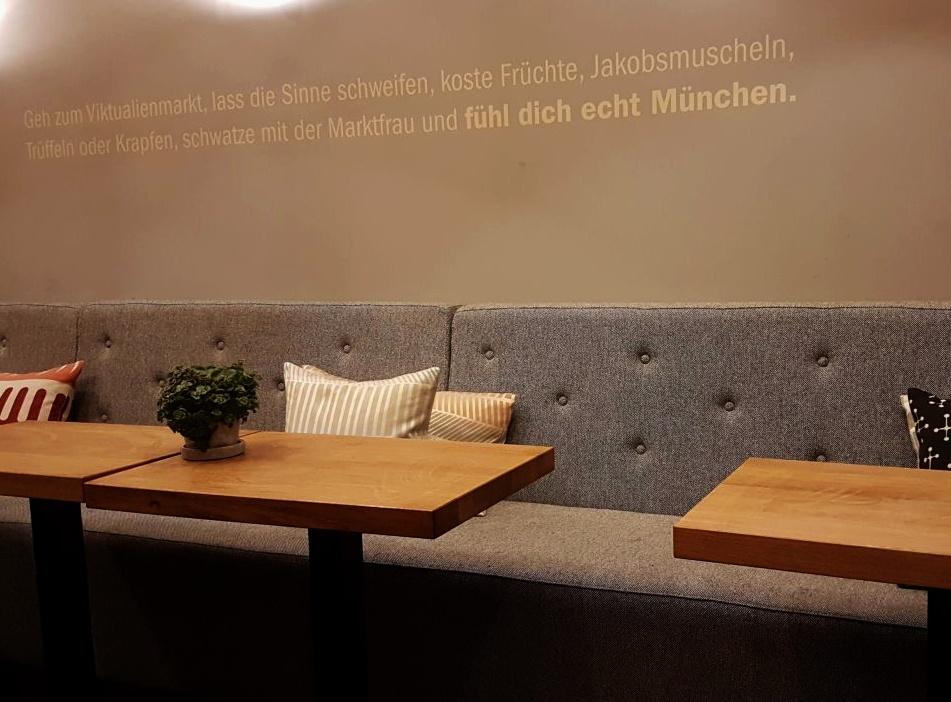 hoteltexte interior w nde. Black Bedroom Furniture Sets. Home Design Ideas