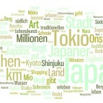 Wortzaubern mit Wordle
