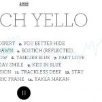Yello – till the End of Time