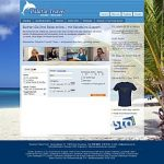 Relaunch der Website von Reisebüro Palatia Travel