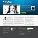 Website zum Buch: Klartext für Anwälte
