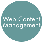 Web Content Management - petrol