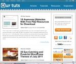 Herausragende WordPress-Themes