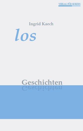 """Rezension: Existenzialistisch, schwarz und eindringlich – Die Kaech-Stories sind """"los"""""""