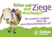 oxfam ziege