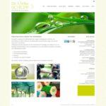 Neue Website: schupp-pr.de