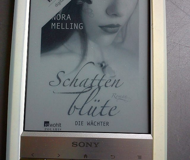 nora melling schattenblüte cover