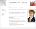 Webtext Coaching Website