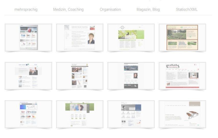 Webdesign Webentwicklung baumbach.text.