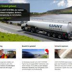 Texte zur Produkteinführung Straßenbau-Untergrund