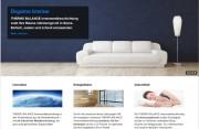 Texte zur Produkteinführung Wandfarbe
