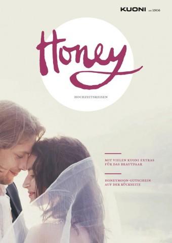 Katalogtexte Hochzeits-Reisen Kuoni