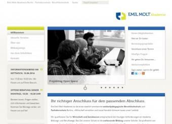 Emil Molt Akademie Fachhochschule