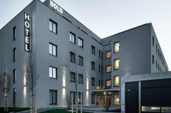 bold hotels münchen