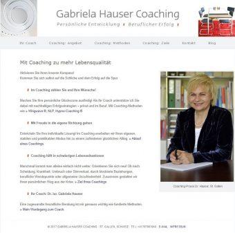 coaching schweiz
