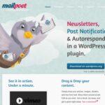 Newsletter mit MailPoet oder MailChimp