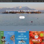 Eine Website wie Urlaub am Chiemsee