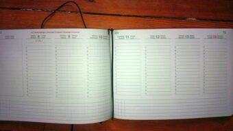 x17 Kalender