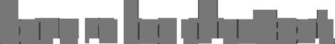 baumbach. text. logo