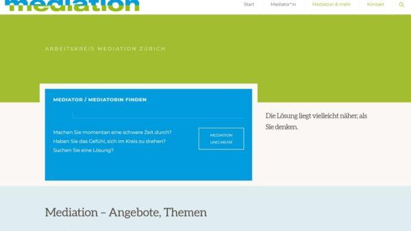 mediation.ch